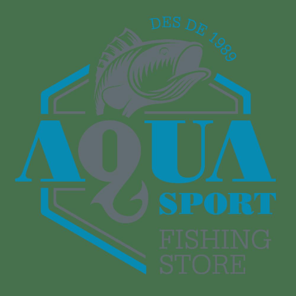 Aquasport Logo 2021